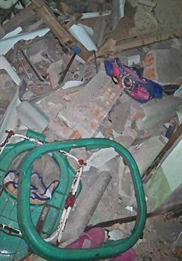 Xác định nguyên nhân ban đầu vụ nổ tại đảo Phú Quý
