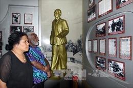 Bảo tàng Hồ Chí Minh - Nơi lưu giữ sinh động hình ảnh về Bác