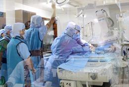 Bệnh viện trả lời về vụ mổ đẻ rạch trúng đầu trẻ