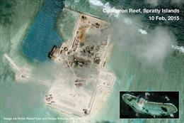 Vấn đề Biển Đông có thể chi phối Đối thoại Trung-Mỹ