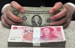 Trung Quốc nâng mạnh tỷ giá đồng NDT