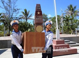 """Hà Nội ủng hộ quỹ """"Vì Trường Sa thân yêu"""" hơn 45 tỷ đồng"""