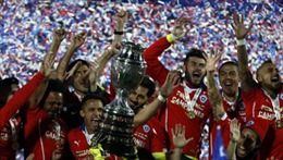 Brazil sẽ đăng cai Copa America vào năm 2019