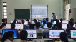 Tăng cường kỹ năng công nghệ thông tin cho giới trẻ