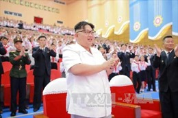 Bình Nhưỡng đề xuất đối thoại thống nhất Bán đảo Triều Tiên