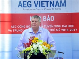 Hơn 10 triệu USD hỗ trợ du học sinh Việt Nam tại Mỹ