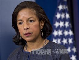 Mỹ vẫn hợp tác với Nga bất chấp vấn đề Ukraine