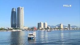 Giao cảng Sông Hàn cho Biên phòng quản lý