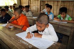 Phát triển giáo dục vùng đồng bào Khmer