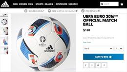 Dự báo những kỷ lục tài chính khủng của EURO 2016