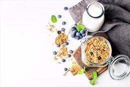 Vinamilk sản xuất sữa tươi organic tiêu chuẩn Hoa Kỳ