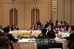 Hội nghị đặc biệt Bộ trưởng Ngoại giao ASEAN – Trung Quốc