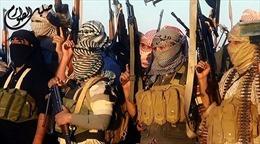 Bỉ cảnh báo IS đổ tới châu Âu khủng bố