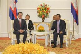 Đảng đối lập Campuchia đề nghị EU làm trung gian hòa giải với CPP