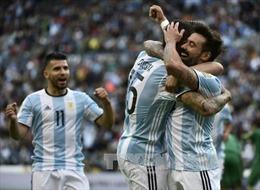 Copa America: Nam Mỹ tâm tư, Bắc Mỹ mơ mộng