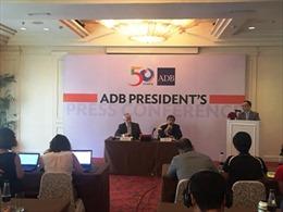 ADB vẫn cho Việt Nam vay lãi suất ưu đãi đến hết 2017