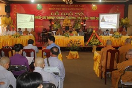 Thiền sư Hương Hải - Hành trang và đạo hạnh
