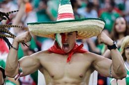 Ban tổ chức Copa America kêu gọi CĐV cư xử đẹp