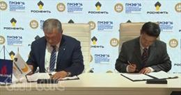 Việt - Nga đạt thoả thuận cung cấp dầu khí lớn