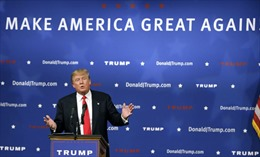 Chân dung tổng thống đắc cử Donald Trump - Kỳ cuối