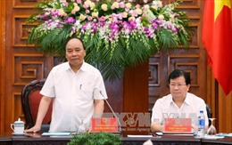Thủ tướng: Nhân rộng tư duy khởi nghiệp của Bến Tre