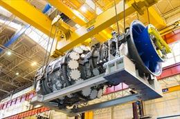 Kỷ lục Guiness nhà máy điện hiệu suất cao nhất thế giới
