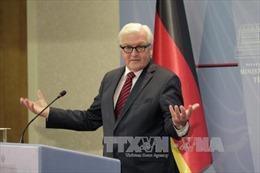 Đức ủng hộ từng bước dỡ bỏ trừng phạt Nga