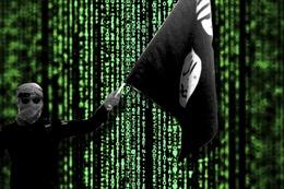 Công nghệ điện tử mới giúp IS gây rối loạn an ninh châu Âu