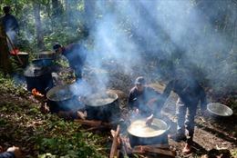 Lễ cúng rừng của người Nùng