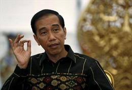 Indonesia phát tín hiệu mạnh mẽ với Trung Quốc về Biển Đông