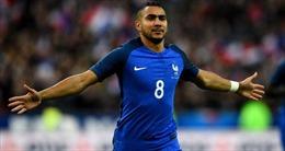 Top 5 bàn thắng đẹp nhất vòng bảng EURO 2016