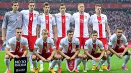 """Ba Lan – Thụy Sĩ: """"Đại bàng trắng"""" trước bài toán khó"""