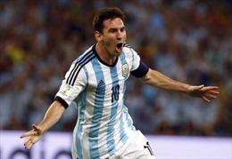 Những kỷ lục của Messi tại COPA AMERICA