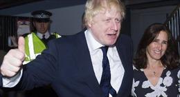 Boris Johnson - ứng viên sáng giá cho chức Thủ tướng Anh