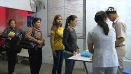Bệnh viện Ung bướu TP Hồ Chí Minh khám bệnh từ 5 giờ sáng