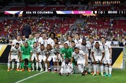 Hạ chủ nhà Mỹ, Colombia giành hạng 3 Copa America