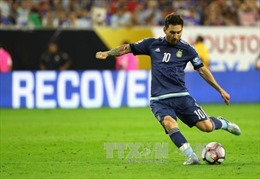 Messi quyết thay đổi lịch sử cùng tuyển Argentina