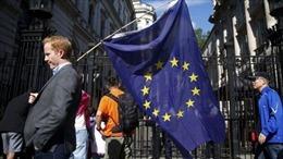 """London """"đòi"""" độc lập sau Brexit"""