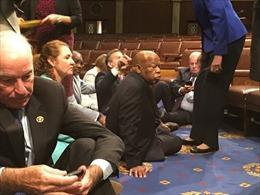 Nghị sĩ Mỹ tiếp tục gây sức ép kiểm soát súng đạn