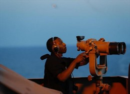 Cuộc sống trên tàu sân bay Mỹ tại Địa Trung Hải