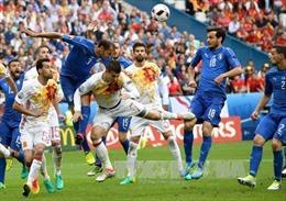 Italy 2-0 Tây Ban Nha: Không phải 'Chung kết sớm'