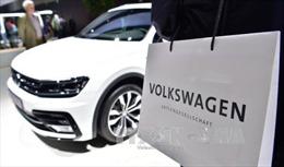 Volkswagen sẽ đầu tư 4 tỷ euro vào Trung Quốc năm 2019