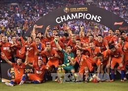 Quyền lực mới của bóng đá Nam Mỹ