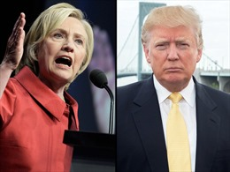 Bà Clinton, ông Trump cùng lên tiếng về vụ đánh bom sân bay Istanbul