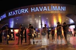 IS là thủ phạm đánh bom sân bay Istanbul