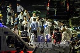 Quốc tế lên án mạnh mẽ vụ tấn công sân bay Thổ Nhĩ Kỳ