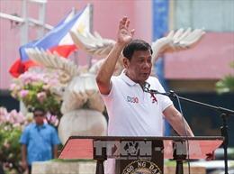 Philippines dưới thời Duterte sẽ xử lý vấn đề Biển Đông ra sao