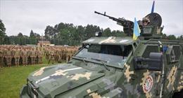 Kiev xa vời vị thế thành viên NATO