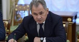 Nga cách chức Tư lệnh và Tham mưu trưởng Hạm đội Baltic