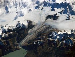 Trái đất kỳ vĩ, một cái nhìn từ ISS